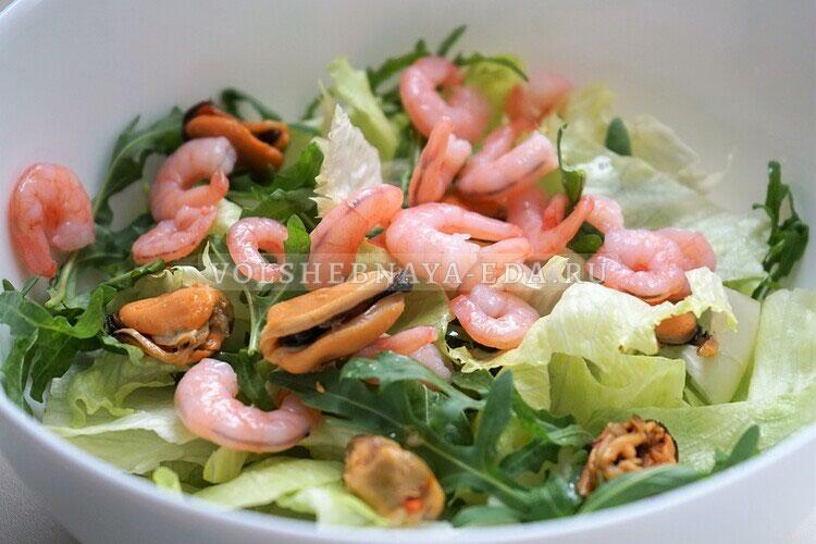 morskoj salat s krevetkami 4