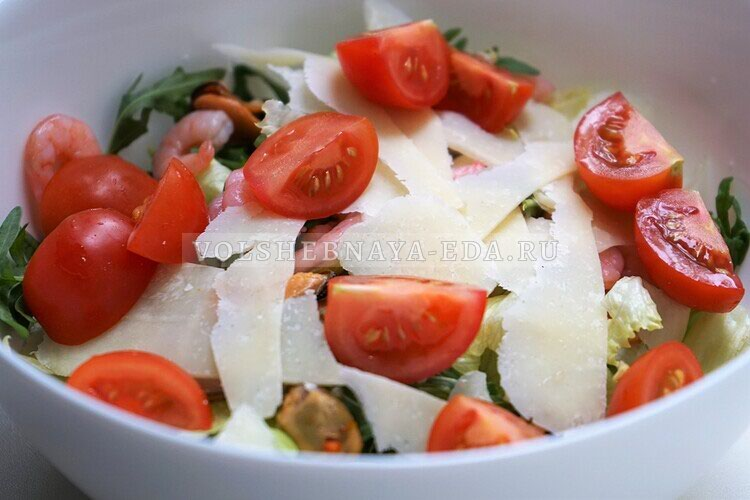 morskoj salat s krevetkami 6