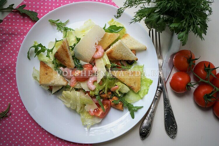 morskoj salat s krevetkami 9