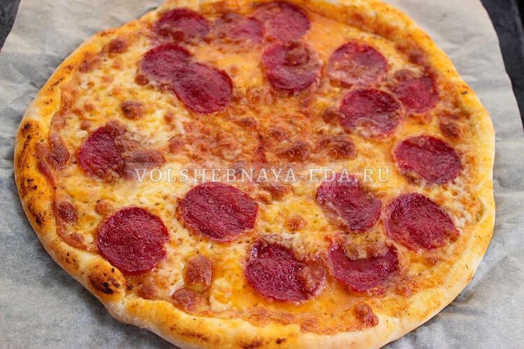 pitstsa pepperoni 8