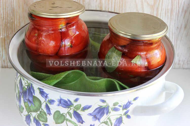 pomidory na zimu bez uksusa 4