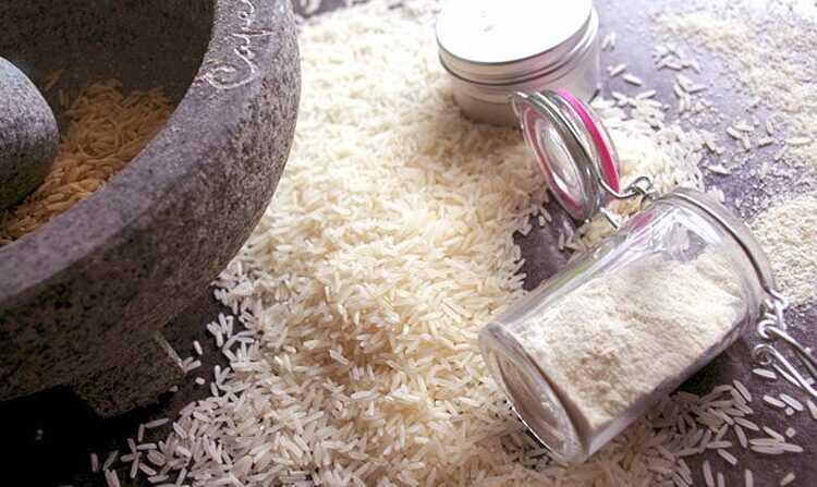 Нестандарное применение риса