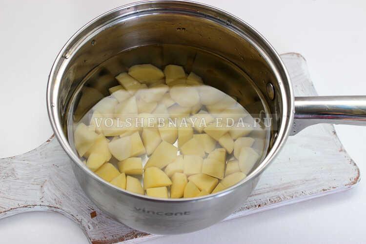 rybnyj sup iz konservov gorbushi 2