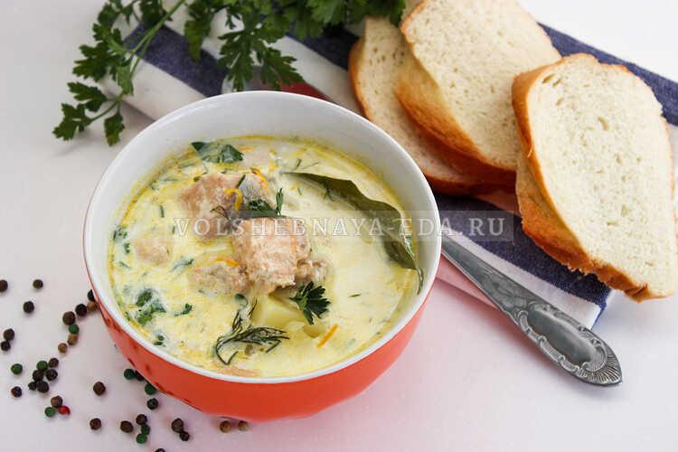 rybnyj sup iz konservov gorbushi 8