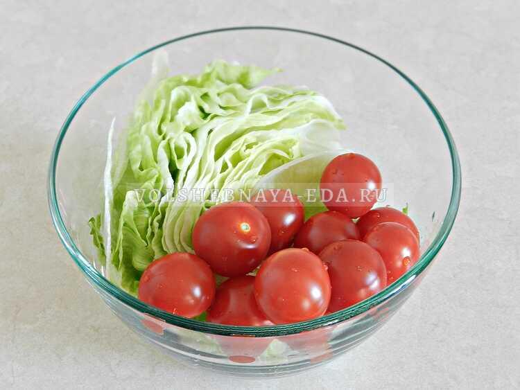 salat s soevym sousom 5