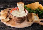 Сырный соус за 5 минут