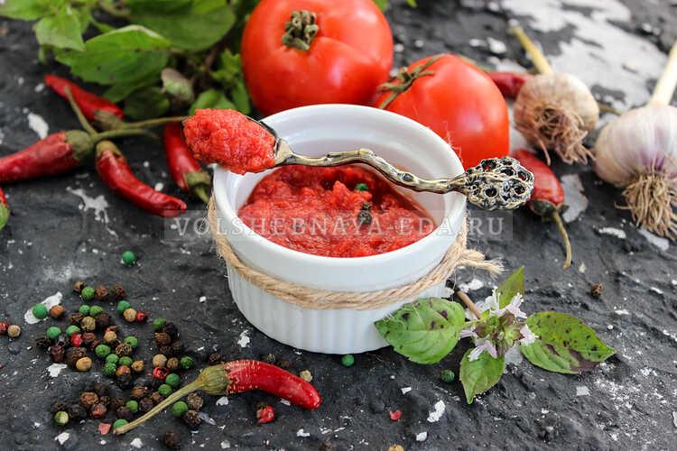tomatnaya pasta na zimu 10