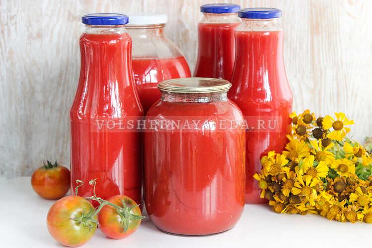 tomatnyj sok na zimu 8