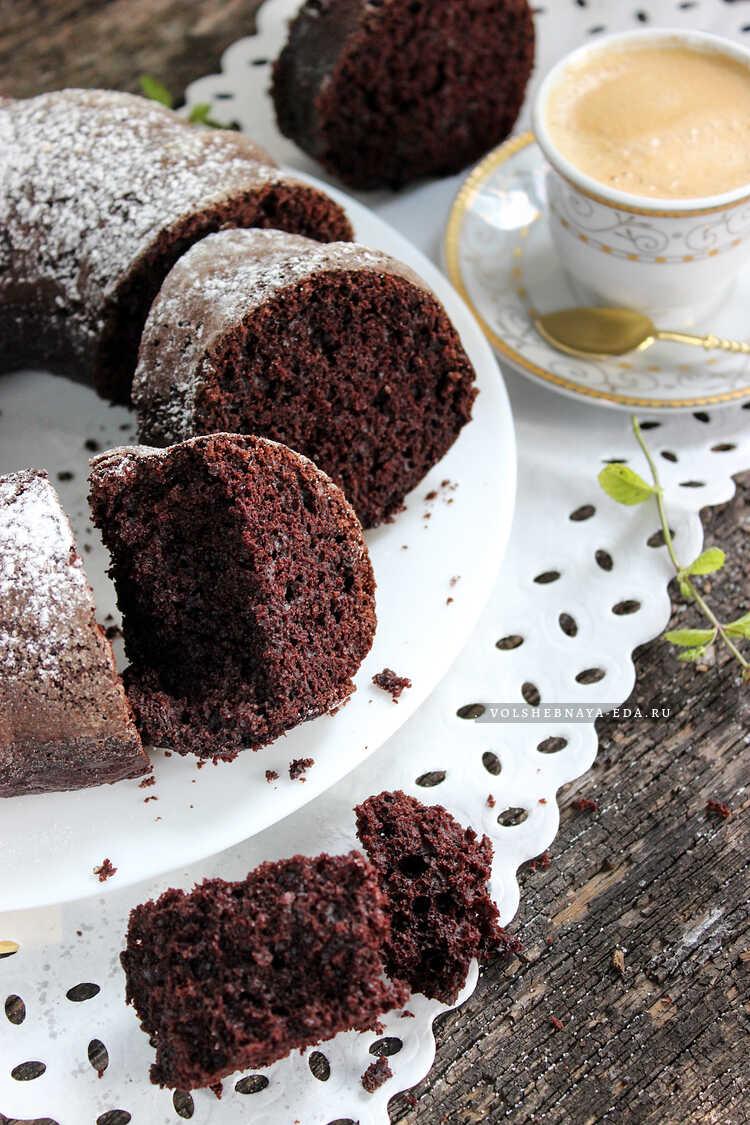 vlazhnyj shokoladnyj keks na kefire 12