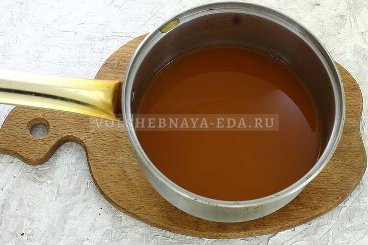 zhele iz soka na zhelatine 3