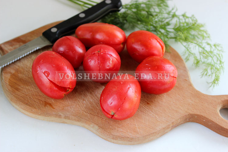buket tyulpanov iz pomidorov 1