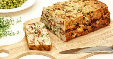Что делать с черствым хлебом