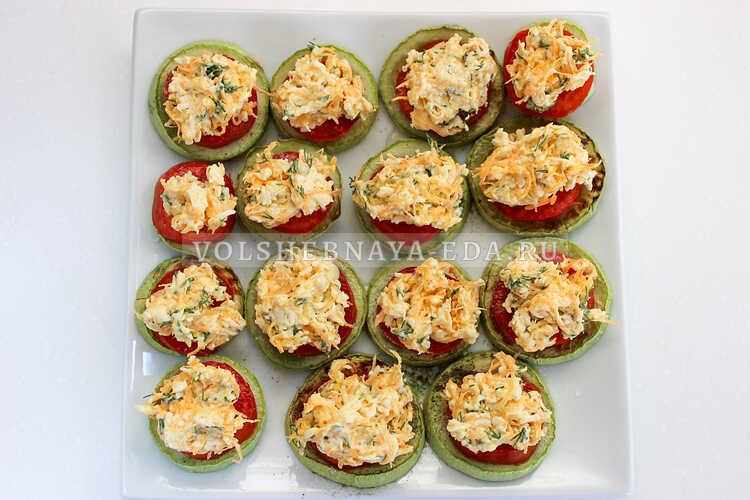 kabachki s pomidorami i chesnokom 5
