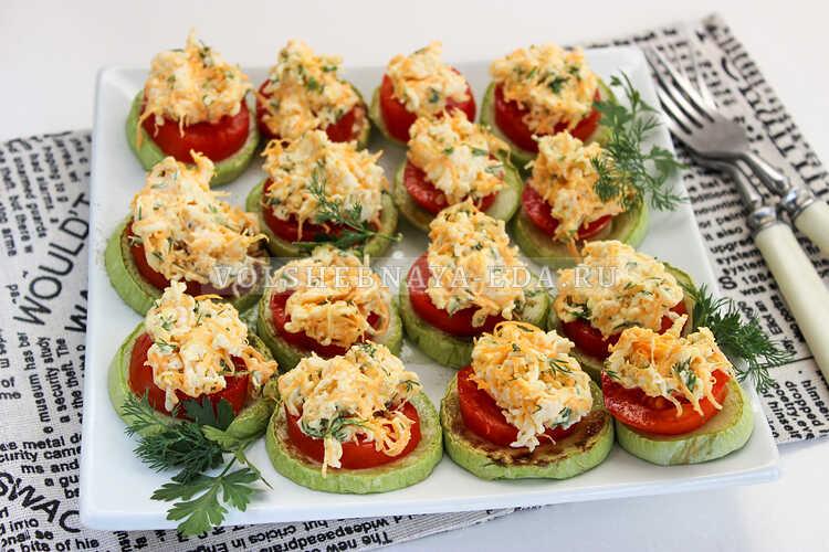 kabachki s pomidorami i chesnokom 6