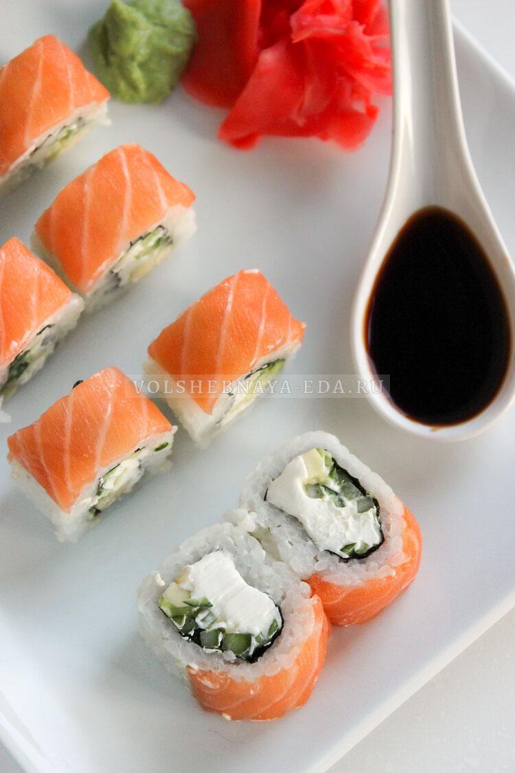 kak solit rybu dlya sushi 9