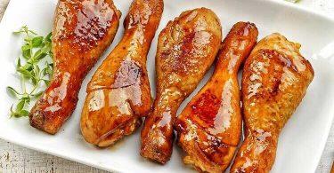 Бюджетные куриные рецепты