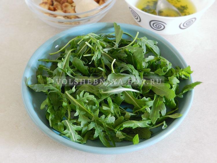 salat s grushej i pechenyu 6