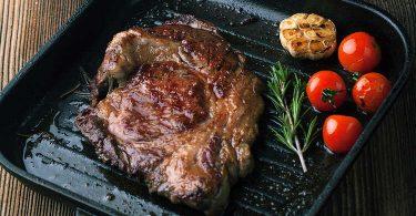 Как пожарить мясо правильно
