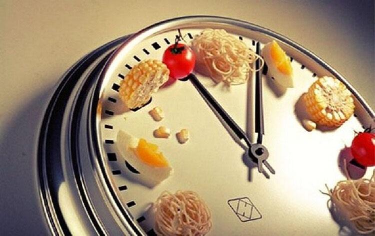 Неподходящее время для продуктов