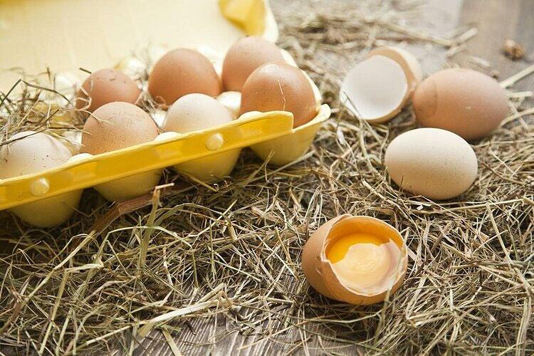 Яйца - лайфхаки