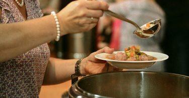 Как загустить суп