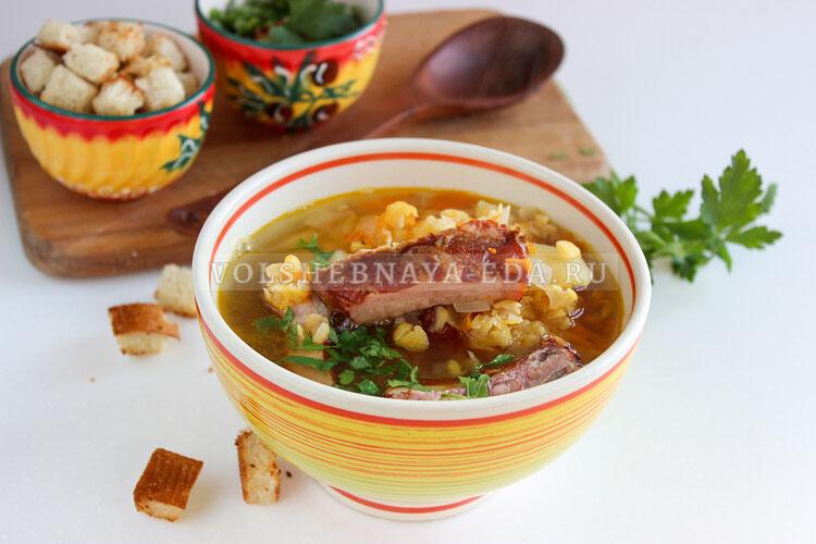 gorohovyj sup s rebryshkami 10