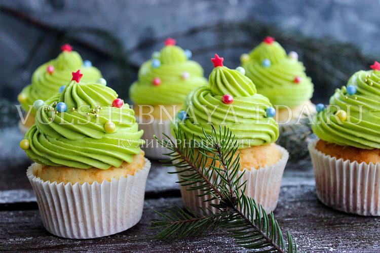 """Новогодние идеи от Волшебной еды"""""""