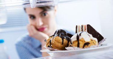 ограничить сладкое
