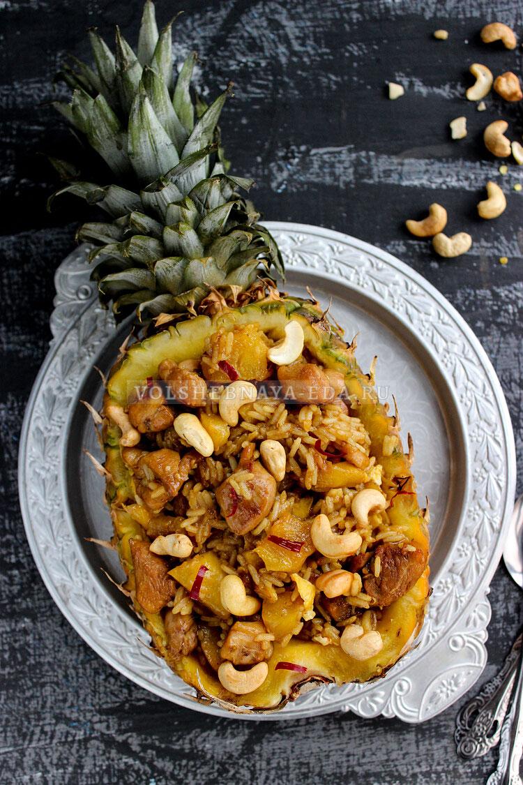 ris s kuricej i ananasami 11