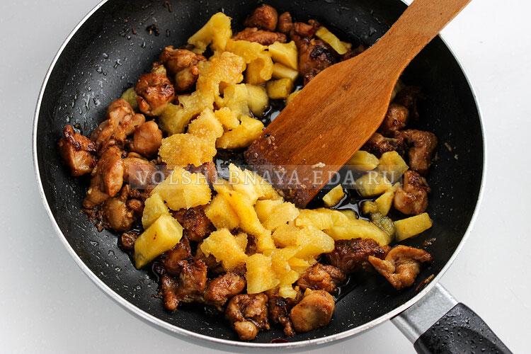ris s kuricej i ananasami 6