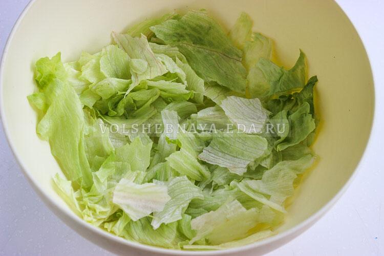 smetan salat 1