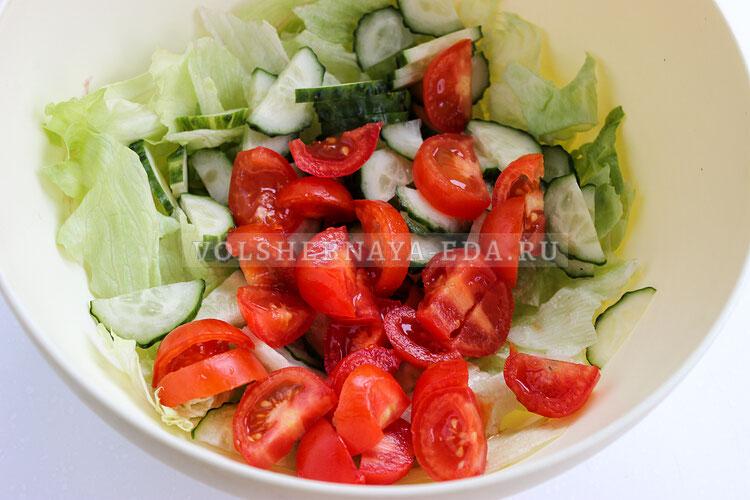 smetan salat 3