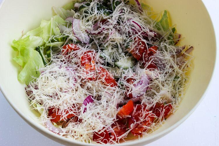 smetan salat 5