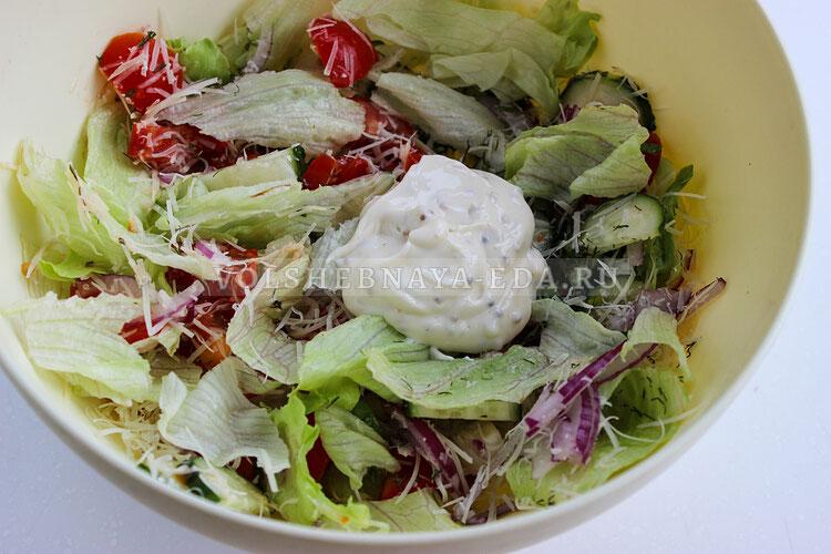 smetan salat 6