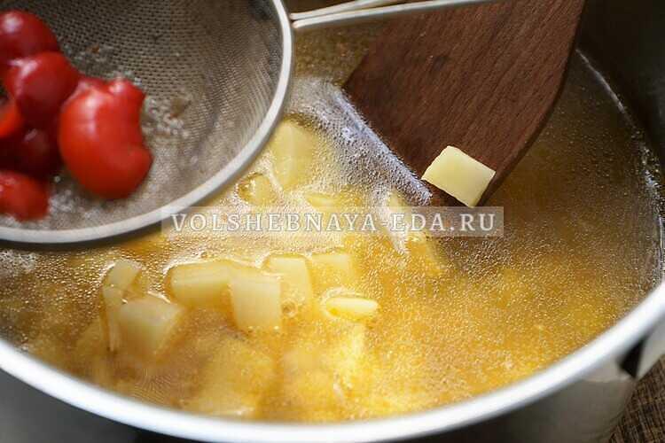 grechnevyj sup s kuritsej 7