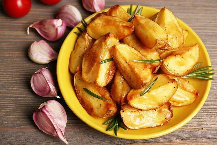 kak chistit kartofel 5