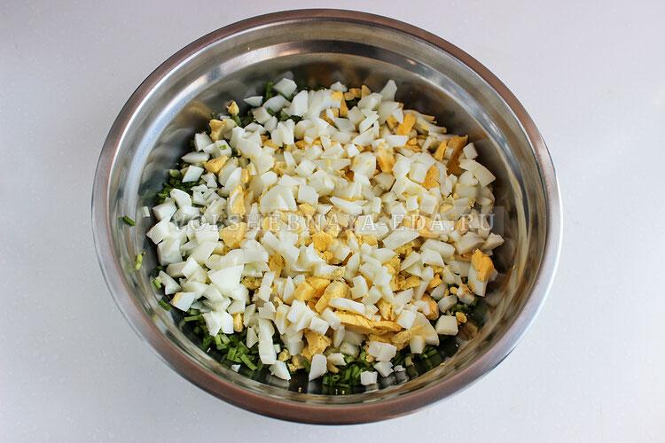 salat romashka 2