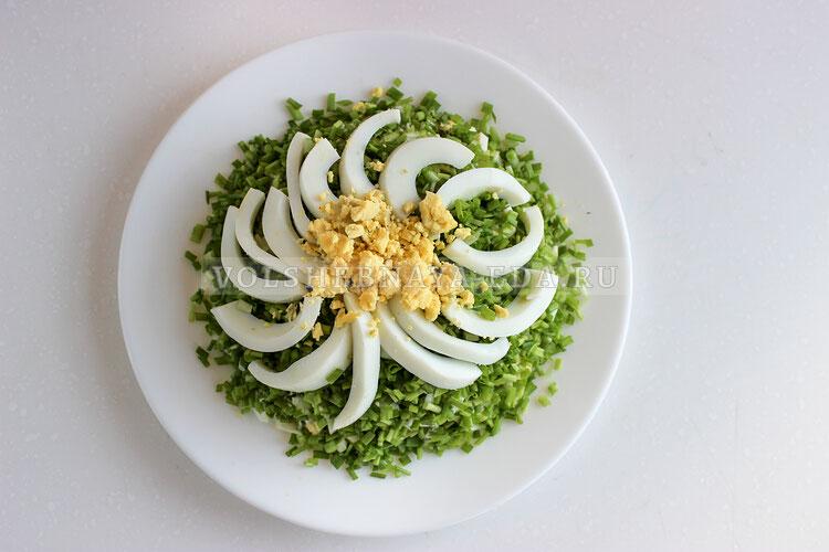salat romashka 5