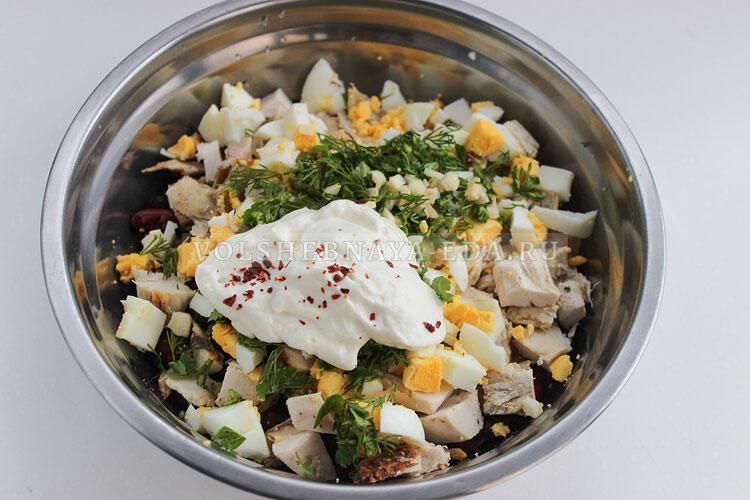 salat s fasoly 5