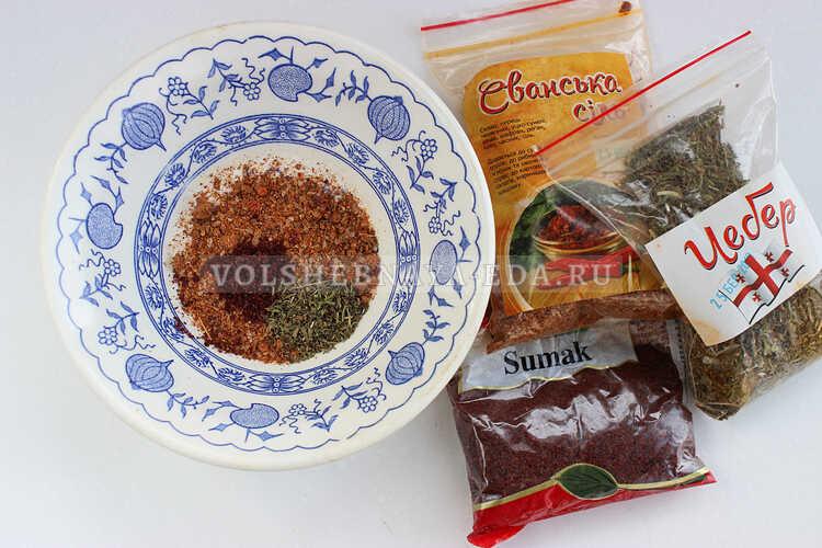 tsyplenok tabaka v svanskoj soli 3