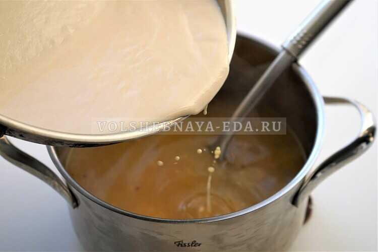 zharenyj sup 11