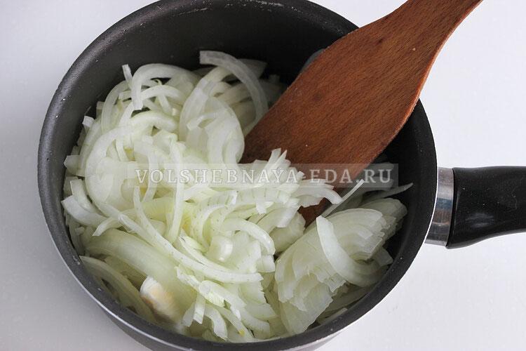 lukovy sup s kuricej 2