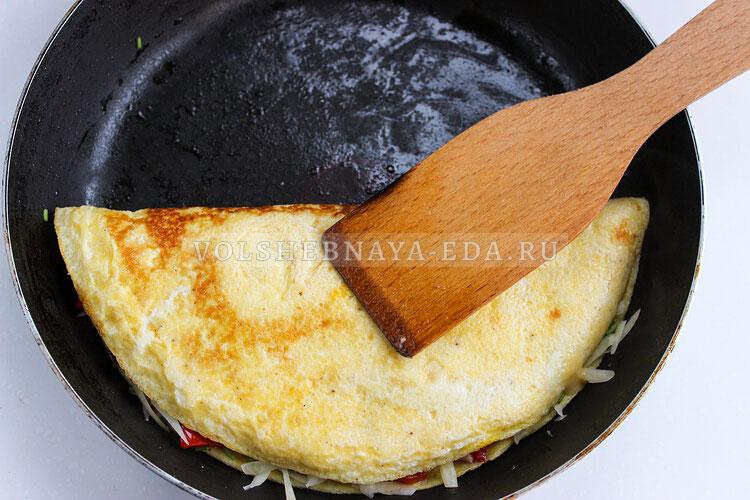 omlet s nachinkoj 7