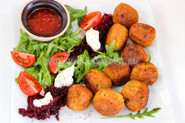 falafel is nuta s bulgurom 7