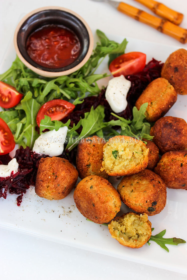 falafel is nuta s bulgurom 9