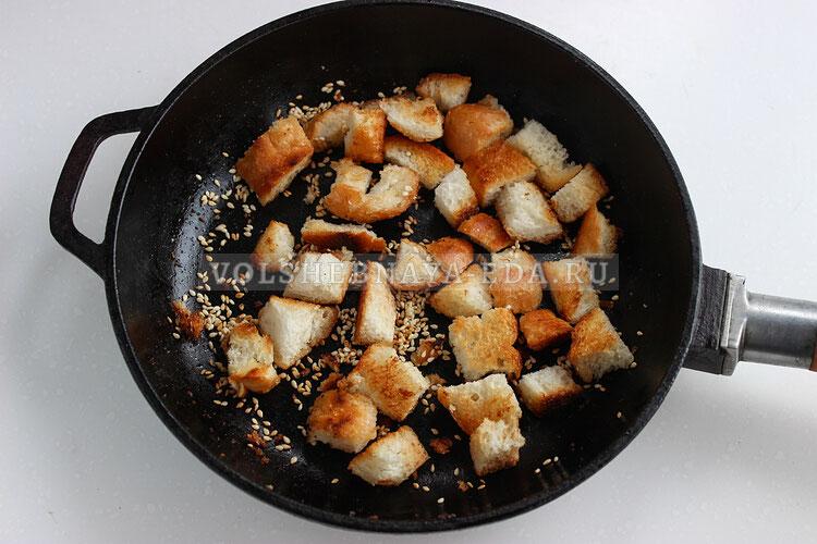 salat s garenym tofu 1
