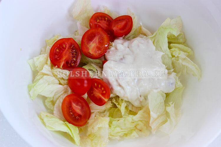 salat s garenym tofu 4
