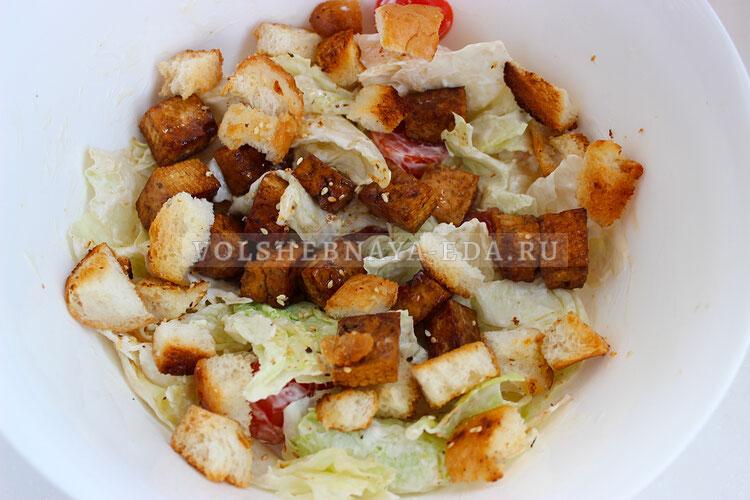 salat s garenym tofu 5