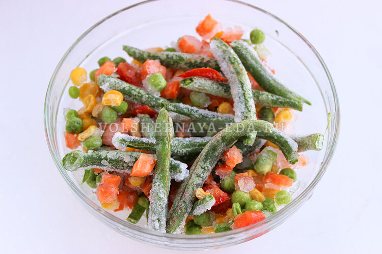 sup s frikadelkami i zamorogennymi ovoschami 5