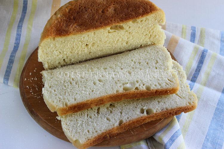hleb v multivarke 10